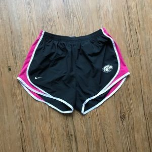 Women's Nike tempo running shorts
